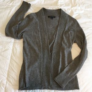 Banana Republic Italian Yarn Wool Blend Cardigan